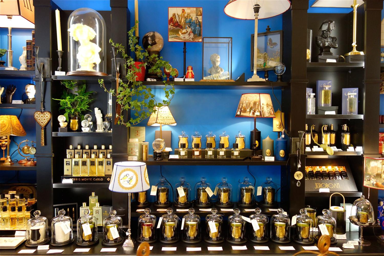 Boutique de décoration raffinée Bordeaux
