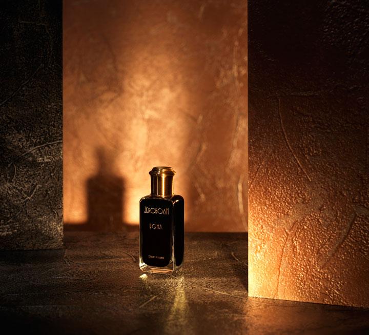 Parfums jeroboam à la majestueuse bordeaux
