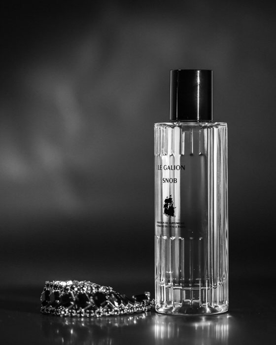 Parfum Snob Le Galion