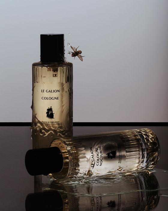 Parfum Cologne Le galion