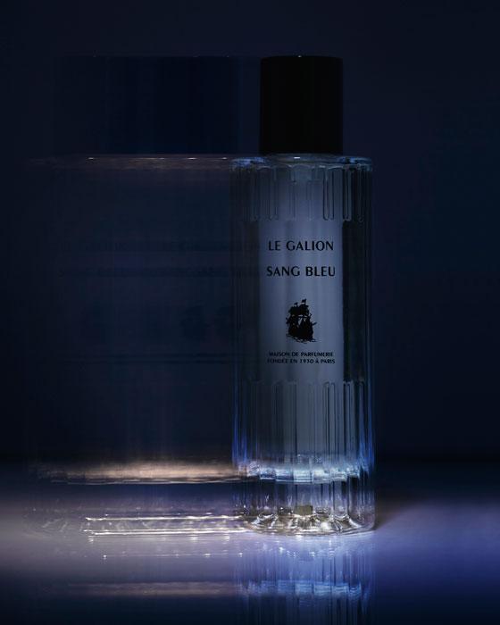 Parfum sang bleu Le galion