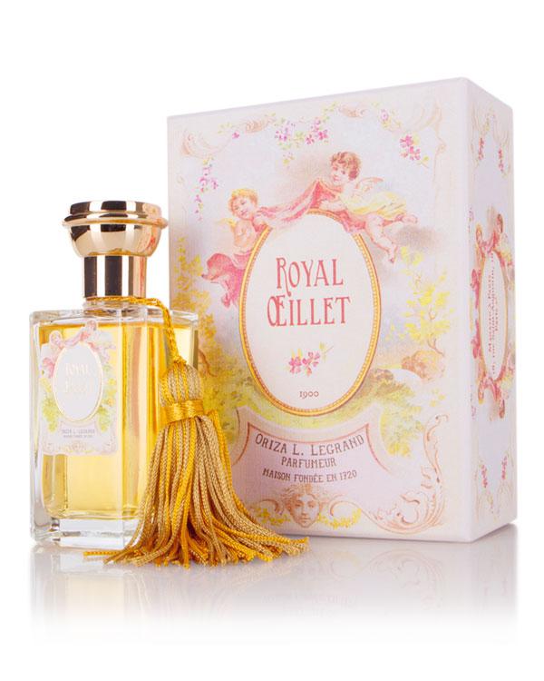 Parfum-ROYAL-OEILLET-Oriza-legrand