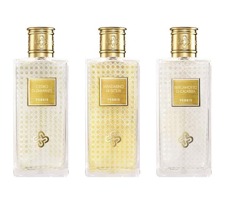 Parfums perris montecarlo La majestueuse Bordeaux