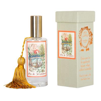 Parfum intérieur pin de jérusalem oriza legrand