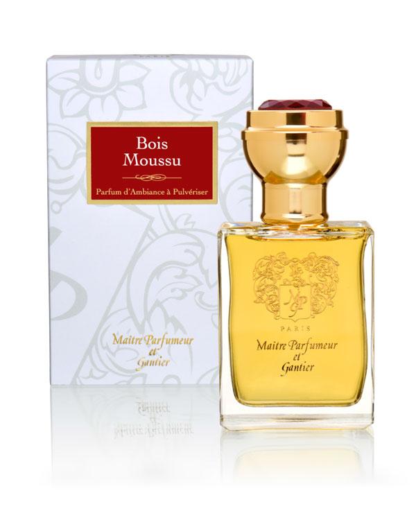 Parfum-a-Pulveriser Maitre Parfumeur et Gantier