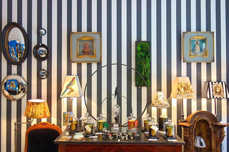 boutique de decoration la majestueuse bordeaux