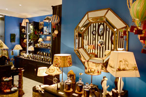Boutique de décoration et parfumerie La majestueuse Bordeaux