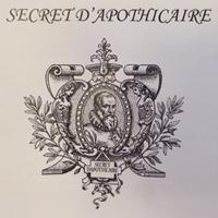 logo secret d'apothicaire