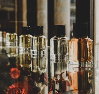 Parfums Trudon