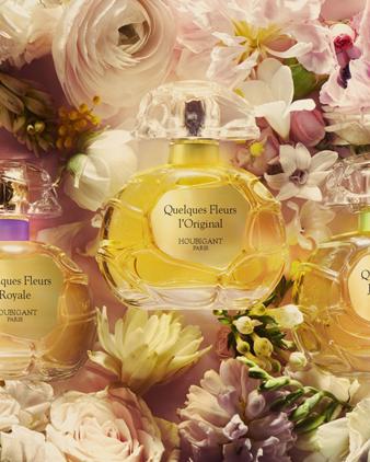Parfum Houbigant