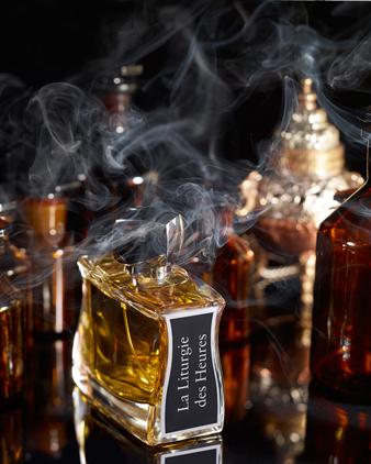 Parfums Jovoy