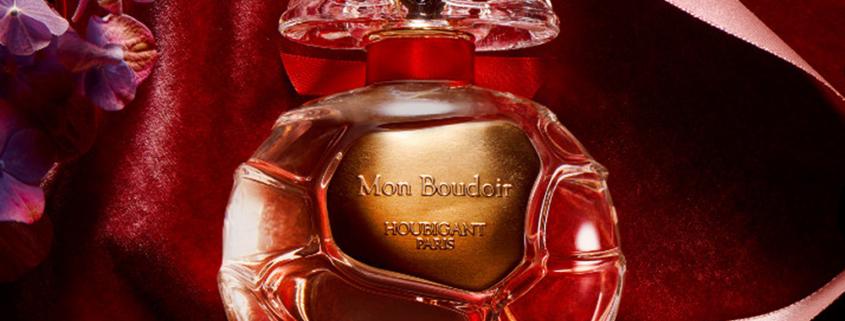 Parfum Mon boudoir Houbigant