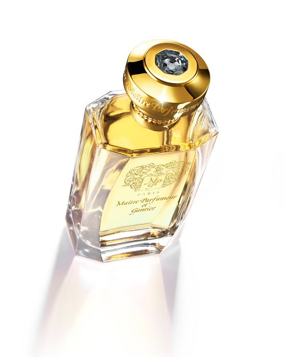 Parfum d'habit Maitre parfumeur et gantier