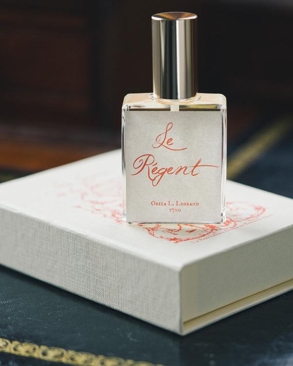 parfum le regent oriza legrand