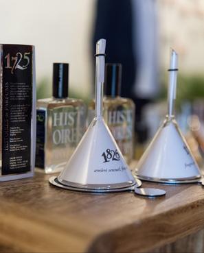 Histoire de parfum