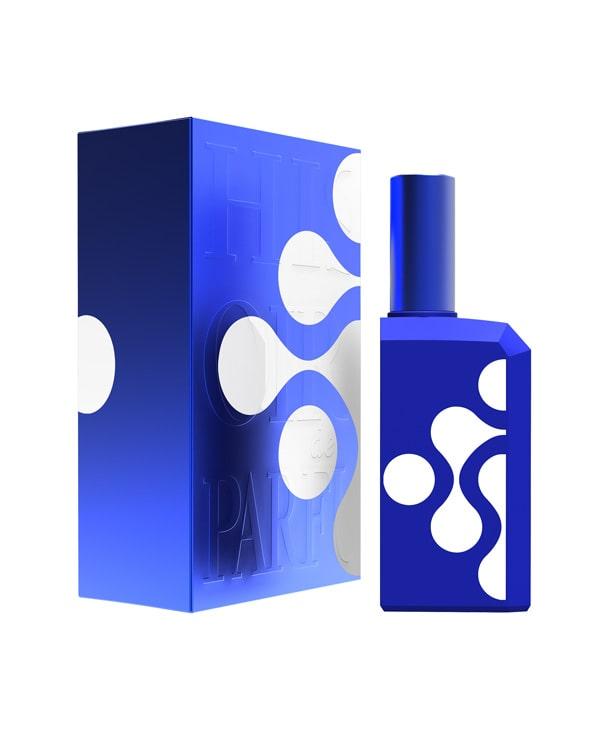 Parfum blue 1/.4 histoires de parfums