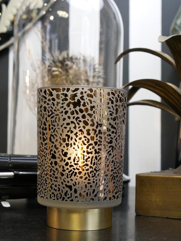 Lampe photophore la majestueuse bordeaux