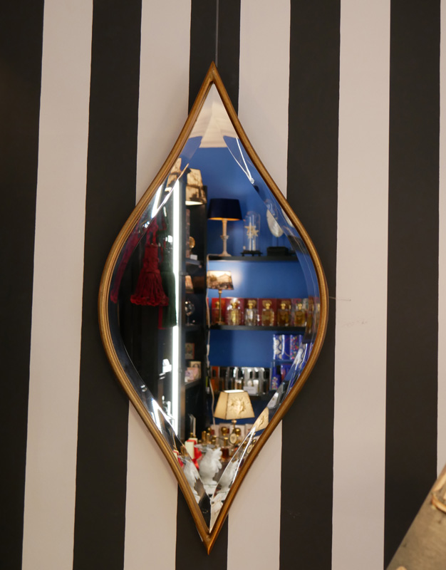 miroir la majesteuse bordeaux