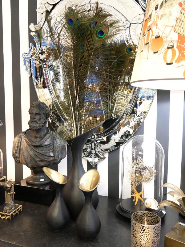 vases en bronze la majestueuse Bordeaux