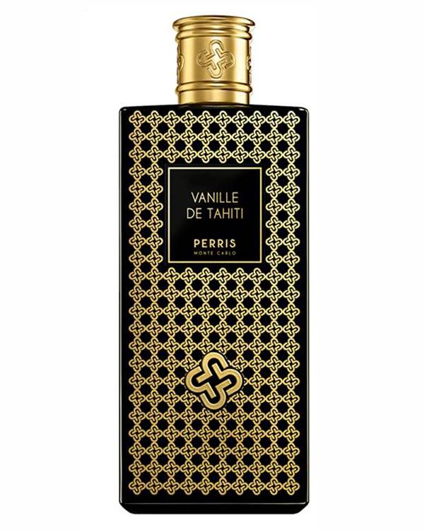 Parfum vanille de tahiti perris monte carlo
