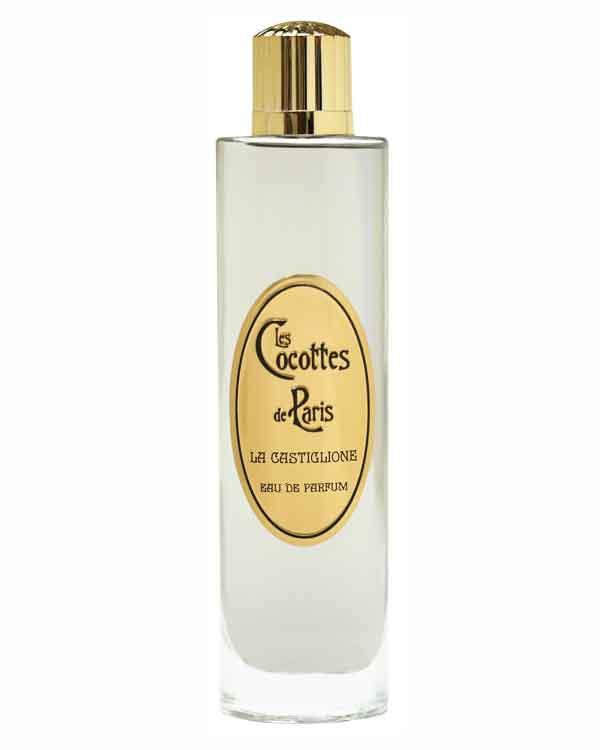 Parfum Castiglione Cocottes de Paris