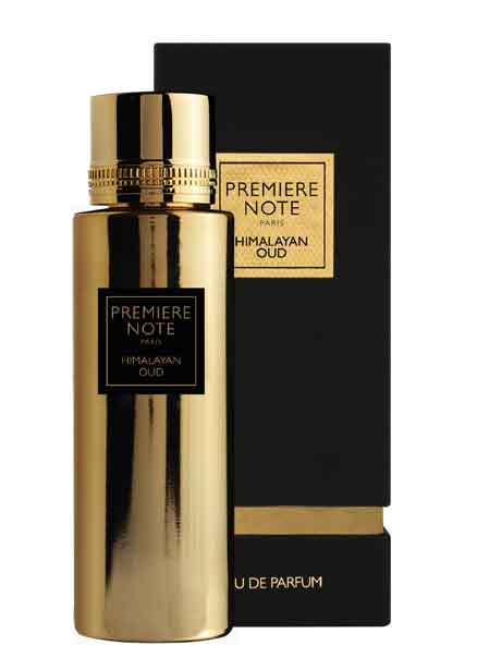 Parfum Himalayan Oud Première Note