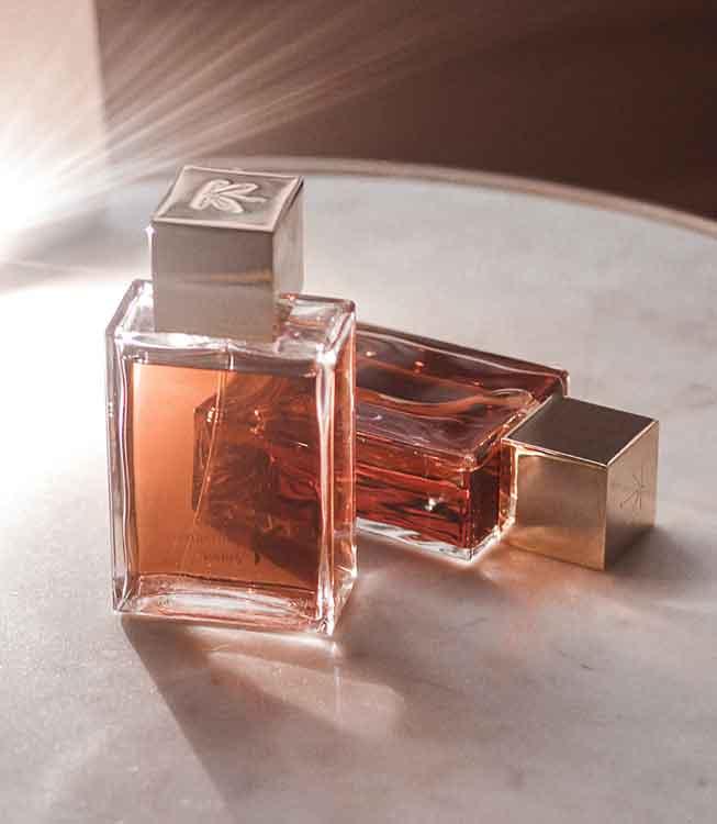 Parfum Pushkar Ella k