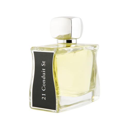 Parfum Jovoy 21 Conduit St.