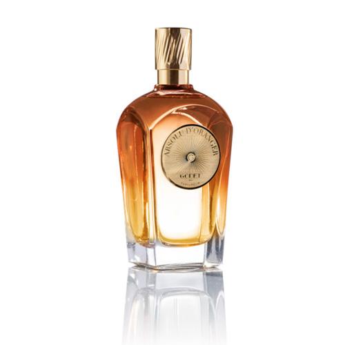 Parfum Maison Godet Absolu d'Oranger