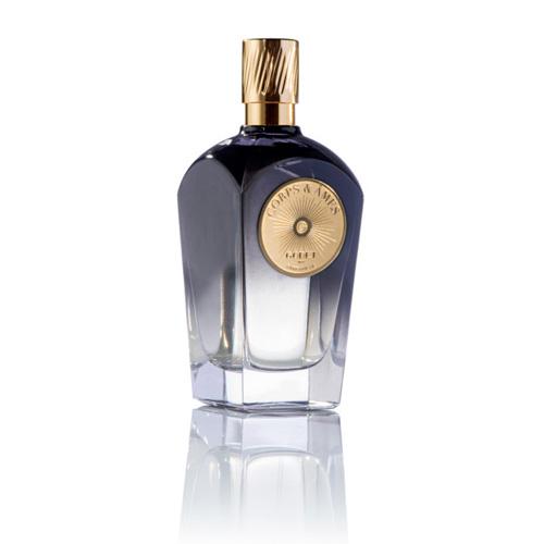 Parfum maison godet corps et ames